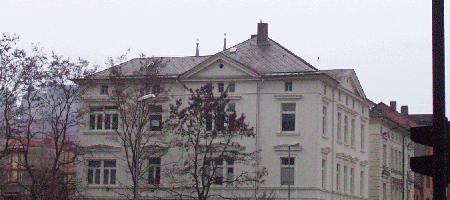 Elisabethkirche 12.4.2010