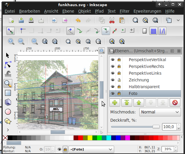 Inkscape-Funkhaus