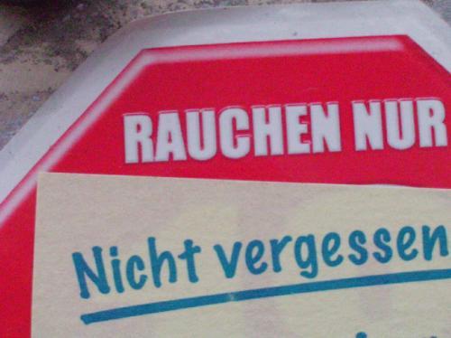 das SPD-Klebezettelchen hat die Steuern voll im Blick